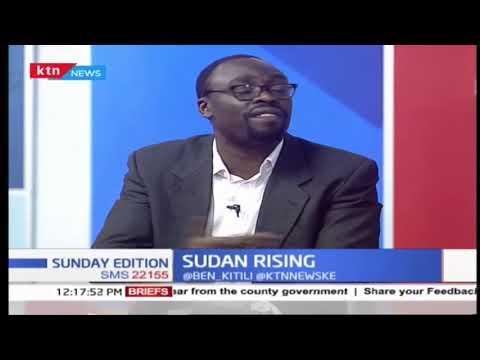 Sunday Edition: Sudan rising