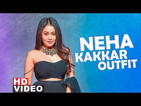 Neha Kakkar  Outfit Video  Beauty Parlor  Latest Punjabi Songs 2019  Speed Records