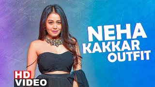 Neha Kakkar | Outfit | Beauty Parlor | Latest Punjabi Songs 2019 | Speed Records