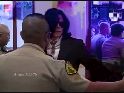 Michael Jackson - Eaten Alive (Fan Video Mix)