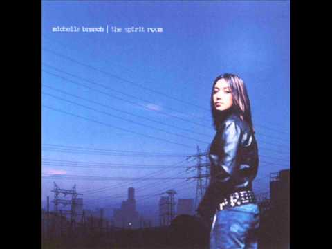 Michelle Branch - I'd Rather Be In Love