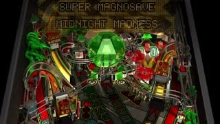 Pro Pinball: Timeshock! - Midnight Madness