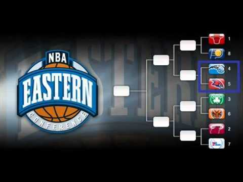 2011 NBA Playoffs Preview/Predictions