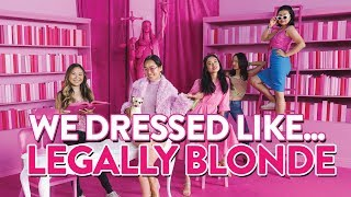 Song of Style Dresses Like Legally Blonde | Dresses Like | Aimee Song