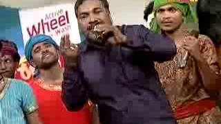 Galli Chinnadi song by Goreti Venkanna(Karnal_Heros)