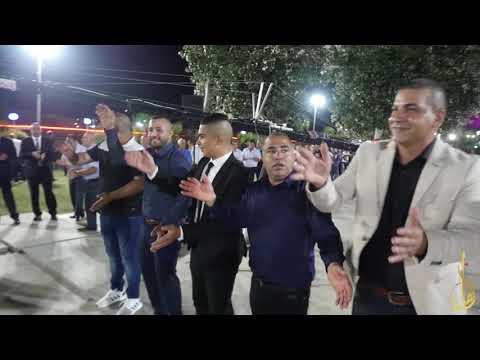 افراح الـ زيدان : حفل زفاف العرس علي جاد زيدان على نغمات الفنان عمر زيدان وحسن أبو ليل