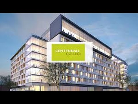 [EdugoTV] Centennial College – Du học Canada ( thuộc CES)