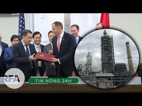 Tin nóng 24H | Mỹ đầu tư nhà máy điện khí 5 tỷ USD tại Việt Nam