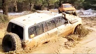 OFFROAD EXTREME 4x4 - BEST OF OFFROAD 4X4