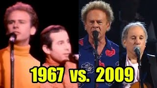 FAMOUS SING THEIR HITS: BEFORE VS. +20 YEARS LATER 🔴 Part 2