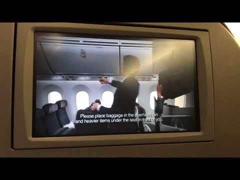 Trip Report #6: Air Canada Flight 699 St John's, NL YYT To Toronto Pearson YYZ