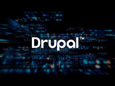 Why Drupal?