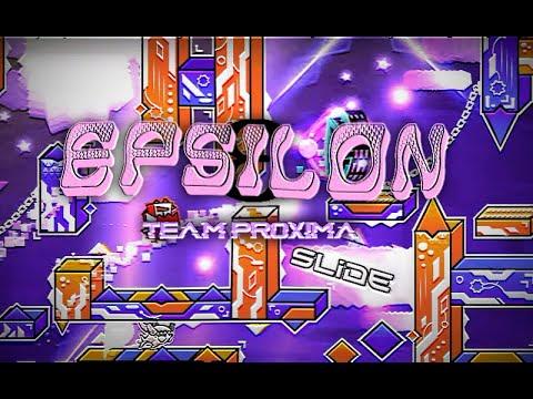 Download Epsilon 100% | Extreme Demon by Team Proxima [ON STREAM]