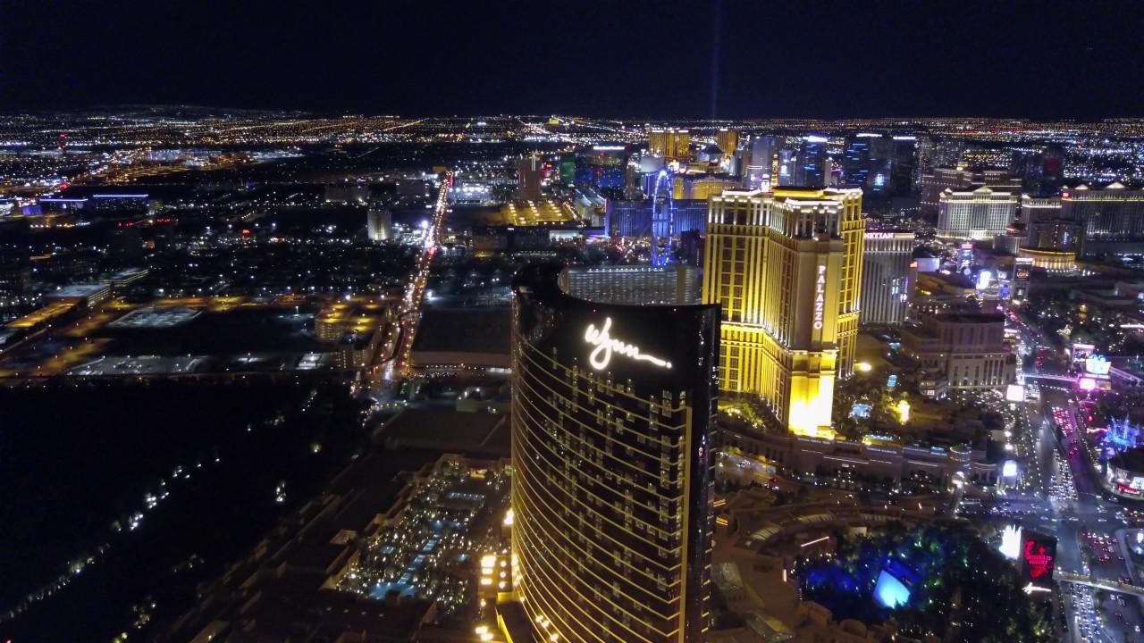 Las Vegas Time
