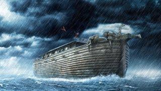 Noahs Ark Teaches Us About Jesus