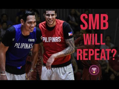Why does San Miguel Beermen will likely be Champions again?