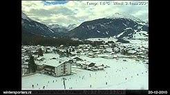 Zugspitz Arena Ehrwald webcam time lapse 2010-2011