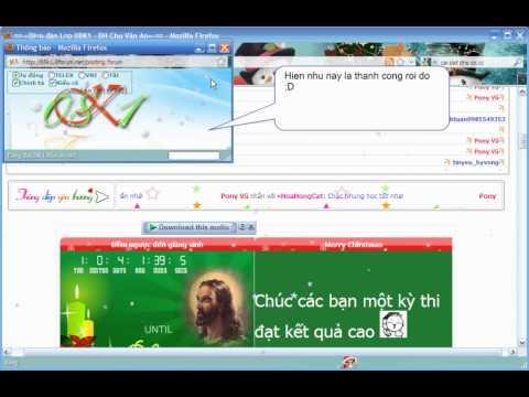 Hướng dẫn tạo Thông Điệp Yêu Thương - 08K1.8forum.net
