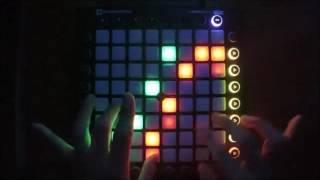 ♫♫ Alan Walker ♫♫ Aurora  launchpad