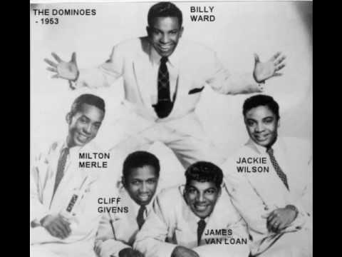 Billy Ward & His Dominoes - Tenderley