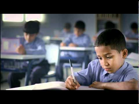 Ministry of Education | The Pledge
