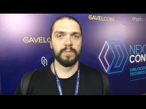 Technical services for ICO projects: interview with Technical director of The TOKENS DESIGN