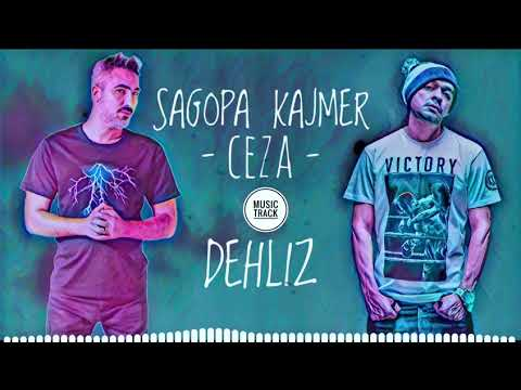 Sagopa Kajmer Ft Ceza - Dehliz (2018)