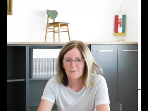 Székfoglaló / Cser Anikó