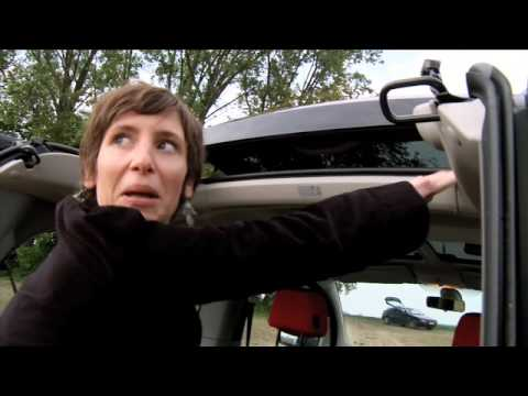 test drive de la renault kangoo be bop 2 3 le girafon youtube. Black Bedroom Furniture Sets. Home Design Ideas