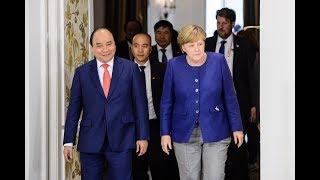 Thượng đỉnh G20 và tham dự của Thủ tướng Phúc