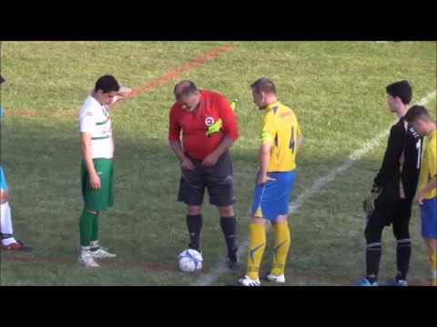 FC Dombresson vs FC Centre Portugais 0-2 (0-0)