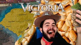 BAH TCHÊ, OS GAÚCHOS DOMINARÃO O MUNDO! - VICTORIA 2