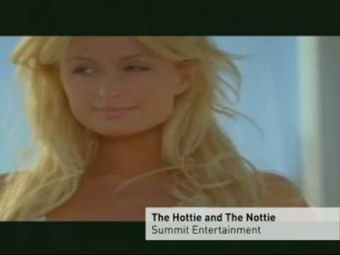 Paris Hilton crowned