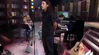 Saosin You Re Not Alone Live FUEL TV