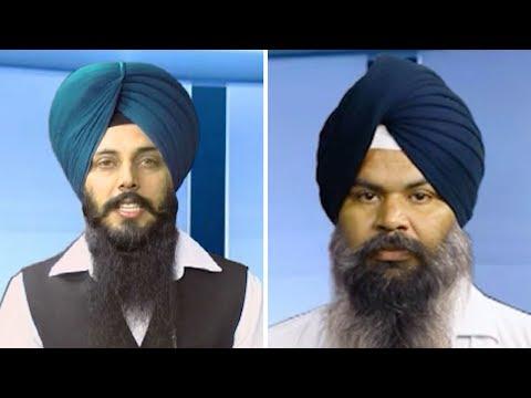 Hanwant Singh Special | Miri Piri | Guest: Dr Gurwant Singh
