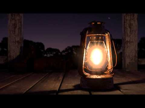 Lantern scene by blender guru youtube lantern scene by blender guru sciox Images