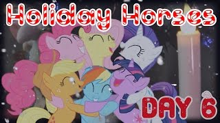 holiday horses its a pony kind of christmas album