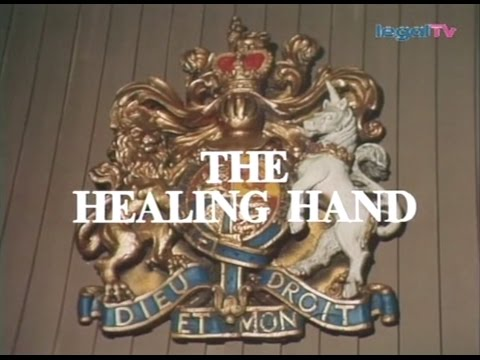 Crown Court  The Healing Hand 1975
