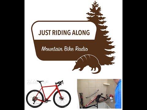 """Santa's Not Coming"" - Just Riding Along | Mountain Bike Radio"