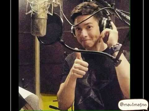 Everytime I see you by Alden Richards