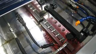 Hydra-Test HT-SOL 25 - Work Sump (Transmission Solenoid Tester)