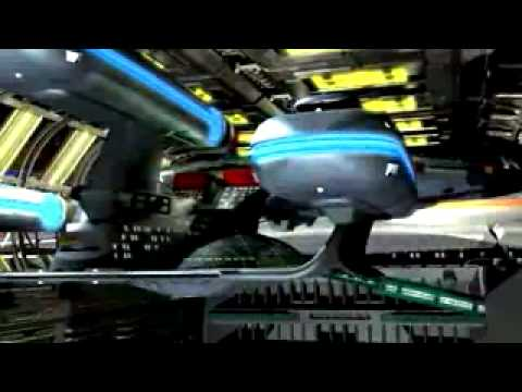 """Star Trek : Hidden Frontier 7.02 """"Bound"""""""