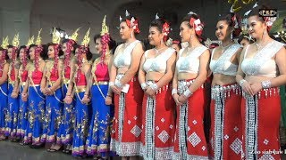 Stockton Hmong New Year 2018-2019 - Dance Competition Winners