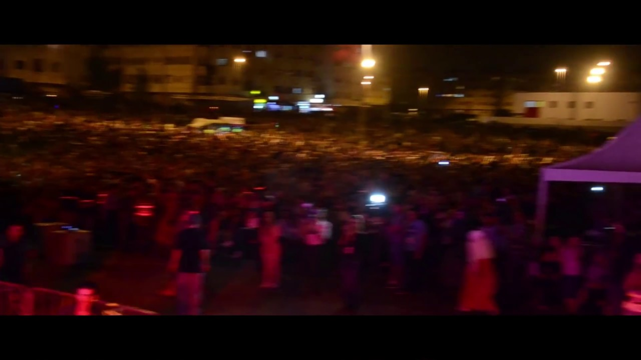 Douzi - Live Concert (Casablanca 2015) | الدوزي - حفلة الدار البيضاء