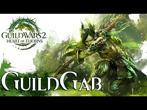 GuildGab #52 ● HoT Sexy Twitchcon Hype