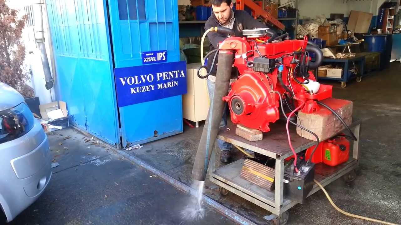 Volvo Penta 3 0 Engine Diagram Automotive Wiring 5 0gl Motor Youtube Rh Com Exploded