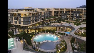The Houghton Hotel, Spa, Wellness & Golf, Johannesburg✔