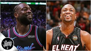 Dwyane Wade's most iconic game-winners | The Jump