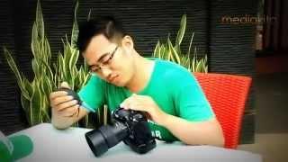 Repeat youtube video 4 Tips Memotret dengan DSLR untuk Pemula
