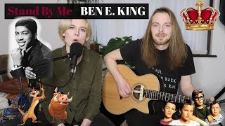 Stand By Me - Ben E. King | cover